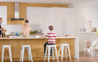 Shop Houzz: Get the Dream Kitchen Look