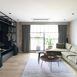 Residence in Juhu, Mumbai