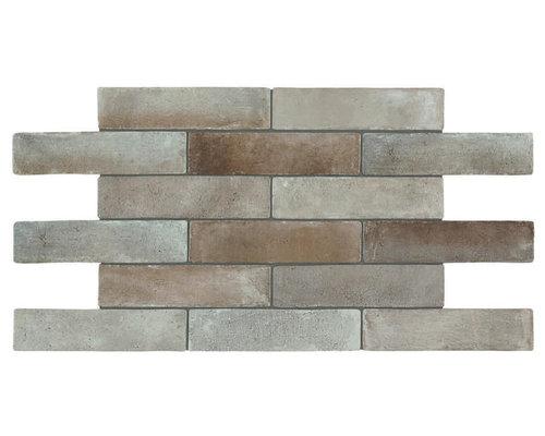 Terramix Beige - Wall & Floor Tiles