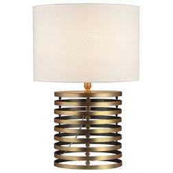 Fabulous Contemporary Table Lamps by Pangea Home