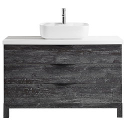 Farmhouse Bathroom Vanities And Sink Consoles by Vinnova