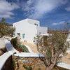 Greek Houzz: Breathtaking Views and Restful Design in Mykonos