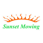 Sunset Mowing's photo
