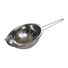 Nusteel Kitchen Scoop Colander