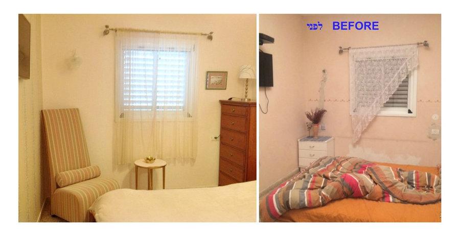 practical dreamy corner of the bedroom