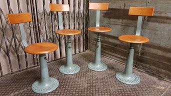 Vintage Industrial Design