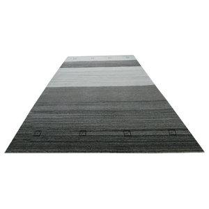 Luri Buft 3104 Rug, Grey, 150x240 cm
