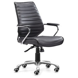 Contemporary Office Chairs by Buildcom