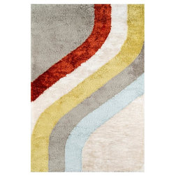 Contemporary Area Rugs by ShopLadder