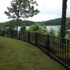 Atlas Fence & Decks LLC - Greenville, SC, US 29607