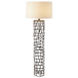Trend Floor Lamps by Seldens Furniture