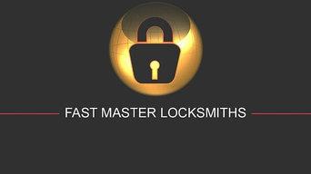 Fast Master Locksmiths