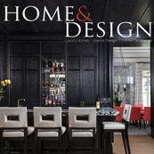 Captivating HOME U0026 DESIGN MAGAZINE NAPLES