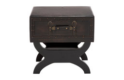 SS Great Britain End Table