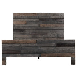 Rustic Panel Beds by GwG Outlet