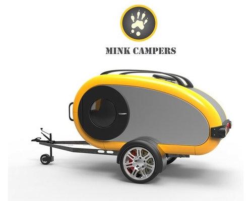 mink campers. Black Bedroom Furniture Sets. Home Design Ideas