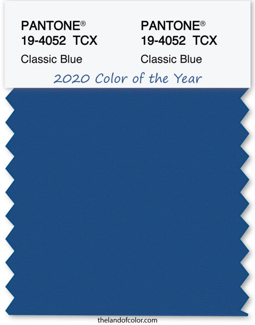 Pantone 2020 color of the year - Color of the year 2020 ...
