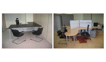 Fournisseurs de mobilier et accessoires kazakhstan for Office design kazakhstan