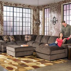 Sectionals At FurnitureCart