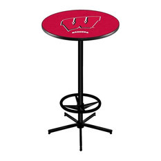 Wisconsin -inchW-inch Pub Table 28-inch