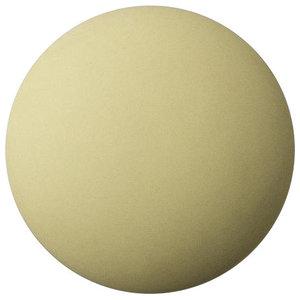 Anne Black Tilt Glossy Handle, Mat Yellow, Medium, Matte
