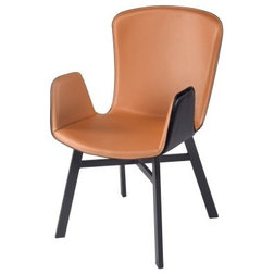 Midcentury Armchairs And Accent Chairs by New Pacific Direct Inc.