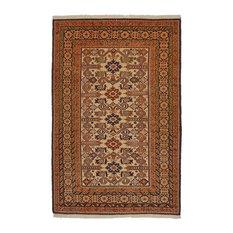 """Oriental Rug Russia Antique 6'1""""x3'11"""""""