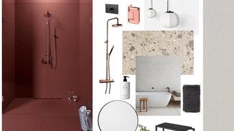 Inspiration Glasalux och Buggy´s Interiör & Design