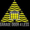 Garage Door 4 Less's profile photo