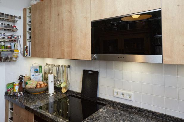 Rustikal  by es Küchen