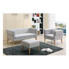 Scandinavian Lounge Suite