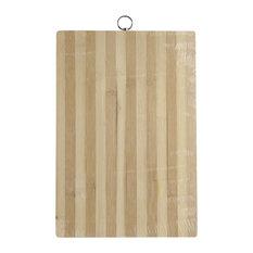 Bamboo Chopping Board, Large
