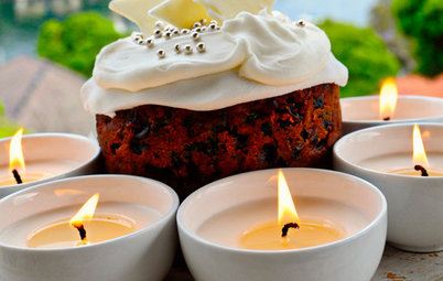 Craft: How to Create Your Own Scented Candles