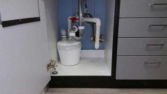 Sink Plumbing in Maplewood, NJ