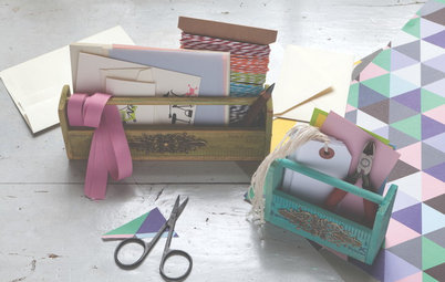 Book Extract: How to Create a Vintage-style Storage Box
