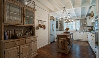 Creer Phinney Kitchen