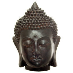 Asian Decorative Objects And Figurines by Oriental Furniture