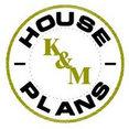 K&M House Plans's profile photo