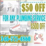 Foto de Plumbing Service & Maintenance Alvin TX