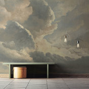 Décor mural Sunset Clouds - Collection Volume 4