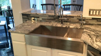 Kitchen - Countertop
