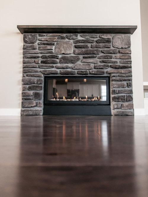Gardner - Indoor Fireplaces
