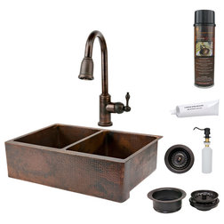 Traditional Kitchen Sinks by DirectSinks