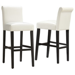 Transitional Bar Stools And Counter Stools by Inspire Q