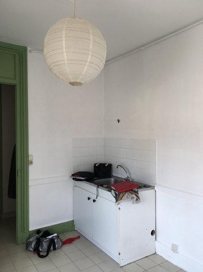 Avant/Après : Chez Bruno
