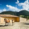 Casas Houzz: Una moderna casa de montaña en el Pirineo catalán