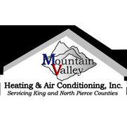 Foto de Mountain Valley Heating & Air Conditioning, Inc.