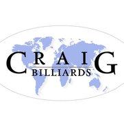 Craig Billiards's photo