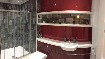 Customer Bathroom - William Armitage
