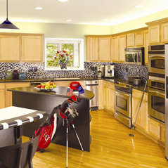 kitchen kompact cabinets reviews. Mellowood Maple Kitchen Kompact  Inc Jeffersonville IN US 47131
